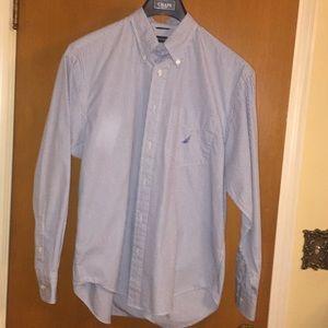 Nautica Casual Button Down Shirt